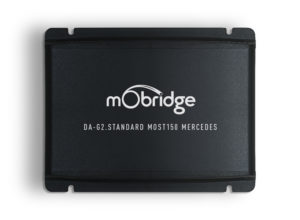 DA-G2.STANDARD MOST150 MERCEDES